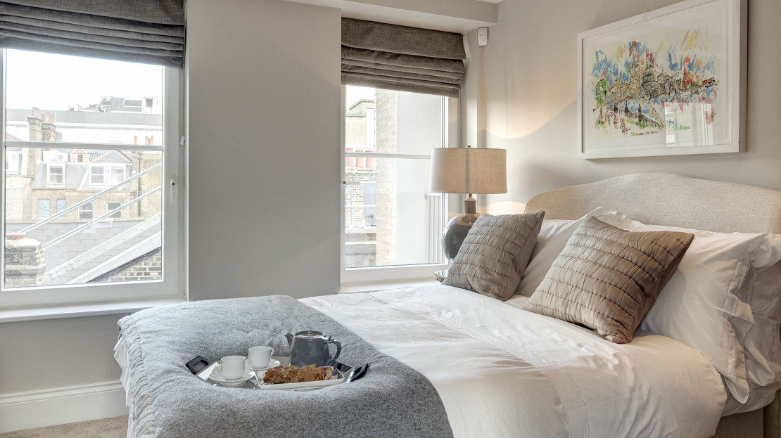 Homes for sale in Covent Garden at The Charles