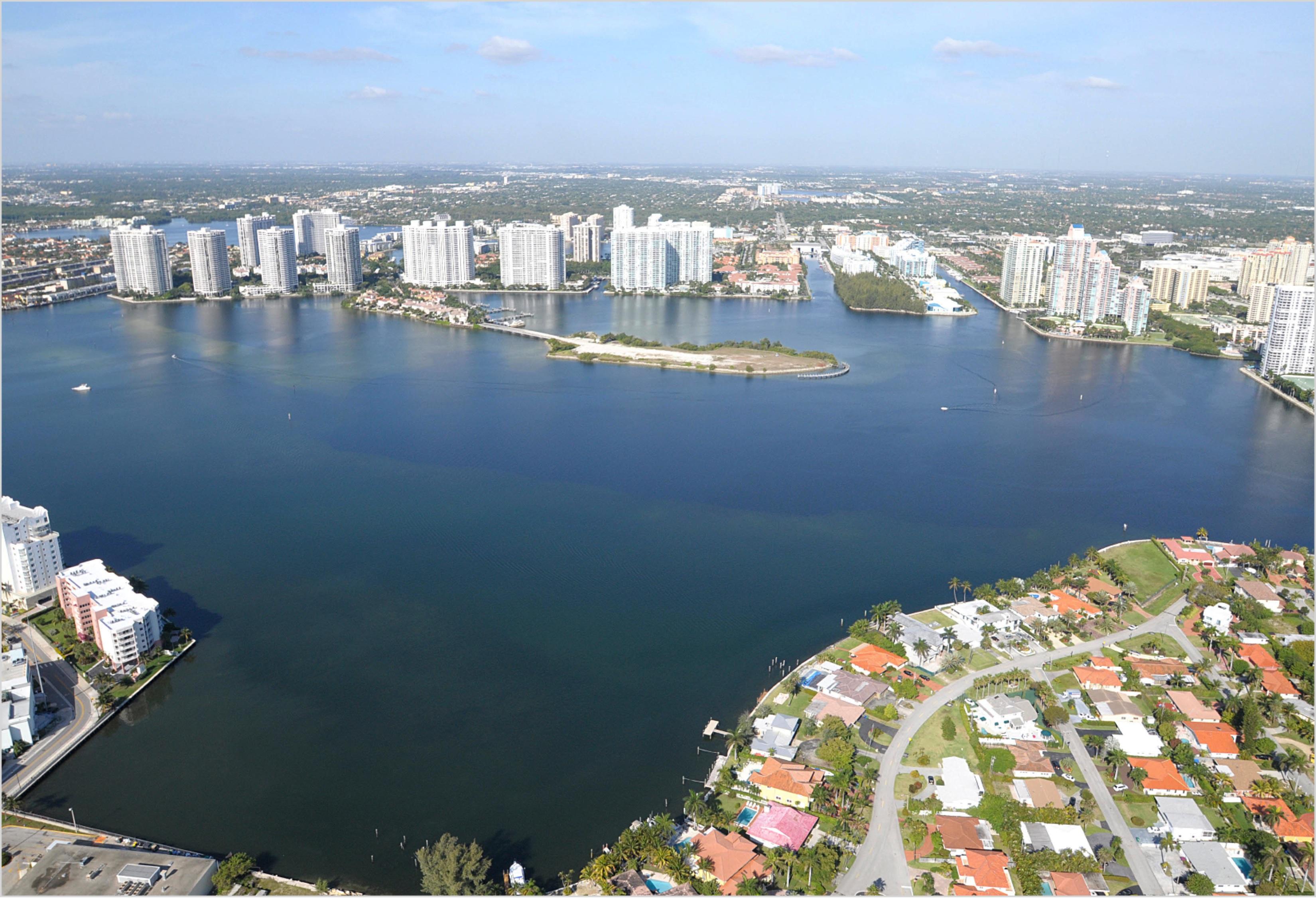 Miami Beachfront Condos At Porsche Design Tower Sunny
