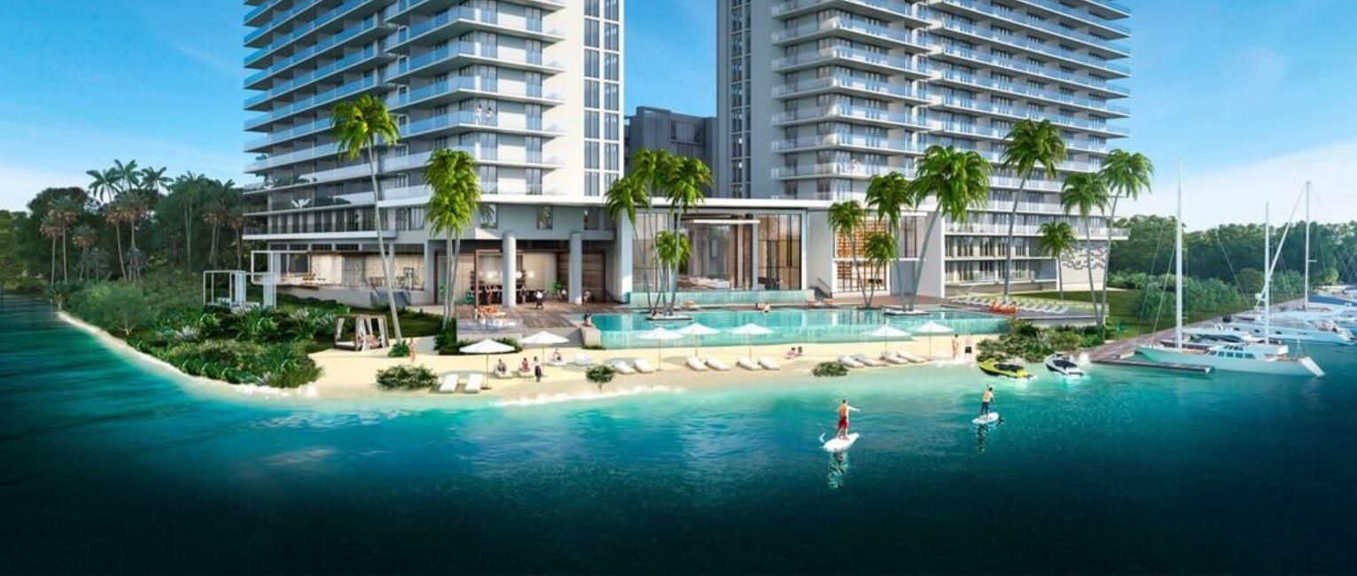 North Miami Beach Condos For Sale At The Harbour Miami
