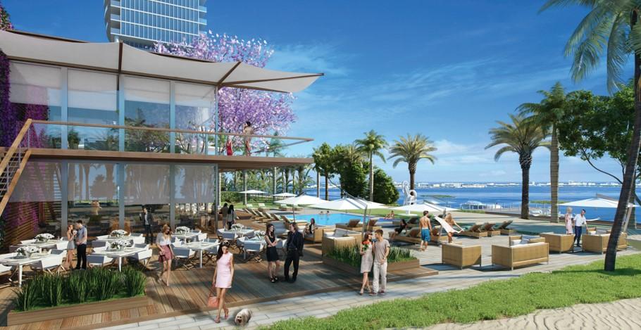 GranParaiso, Miami apartments for sale, Miami condos for sale