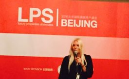 LUXO @ Beijing Luxury Property Show