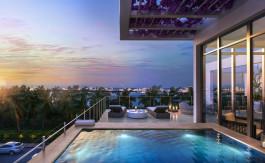GranParaiso penthouses, Miami penthouses for sale, Miami luxury condos for sale