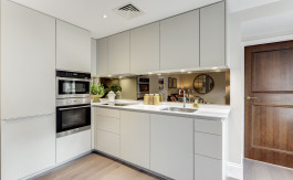 Homes for sale in Covent Garden atThe Charles