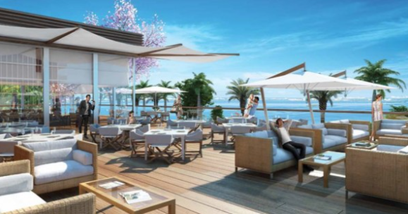 GranParaiso penthouses, Miami penthouses for sale, Miami luxury condos for sale