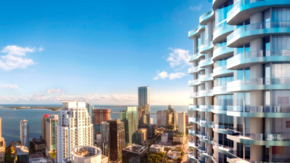 Miami Penthouses for sale. Brickell condos for sale. Brickell apartments for sale. Miami luxury condos for sale.Flatiron penthouses.
