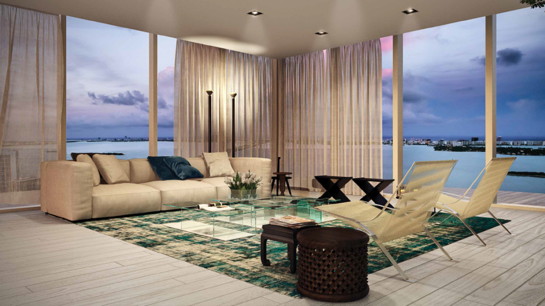 GranParaiso condos - Miami Apartments for sale - Miami condos