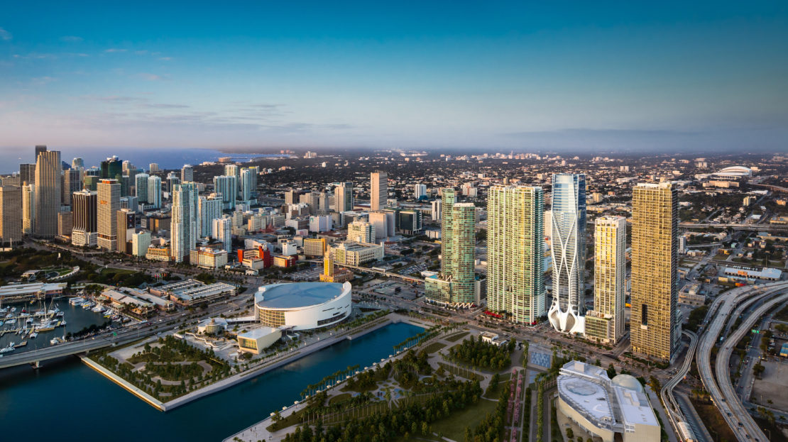 Downtown Miami Apartments for sale. 1000 Museum Residences, Miami apartments, Miami condos, Miami luxury condos for sale