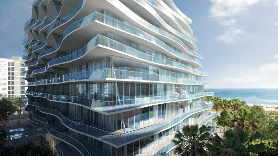 North Miami Beach Apartments For Sale