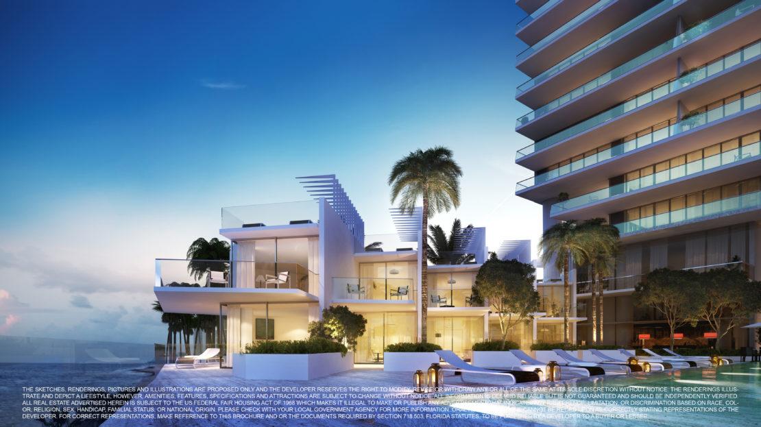 Sunny Isles Beach Apartments For Sale