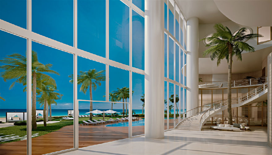 Luxury Real Estate Agents International Real Estate