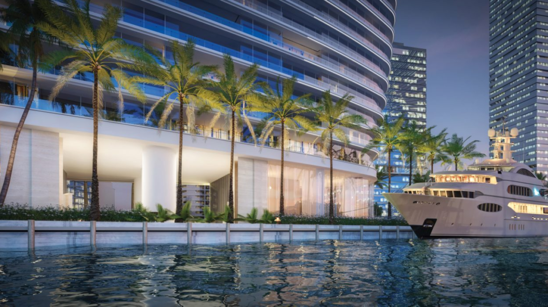 Aston Martin residences, downtown Miami real estate, condos for sale in downtown Miami, apartments in downtown Miami