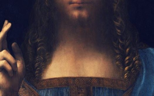 Salvator Mundi Sold for $450m: 5 Reasons The Rich Collect Art